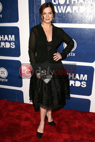 Marcia Gay Harden<br />at IFP's 15th Annual Gotham Awards, Chelsea Piers, New York City, NY. 11-30-05<br />Dave Edwards/DailyCeleb.com 818-249-4998