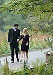 New York Botanicl Garden, Stone Mill Wedding
