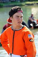 2-US Gordie Jennings   (Outboard Hydroplane)