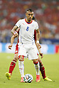 Arturo Vidal (CHI), JUNE 18, 2014 - Football / Soccer : FIFA World Cup Brazil<br /> match between Spain and Chile at the Maracana Stadium in Rio de Janeiro, Brazil. (Photo by AFLO)
