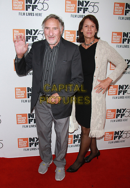 NEW YORK, NY October 01, 2017 Judd Hirsch attend 55th New York Film Festival premiere of The Meyerowitz Stories at Alice Tully Hall Lincoln Center in New York October 01,  2017.<br /> CAP/MPI/RW<br /> &copy;RW/MPI/Capital Pictures