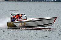 "JS-7 ""Rolling Thunder"" , JS-10 ""Yumpin Yimminy""    (Jersey Speed Skiff(s)"