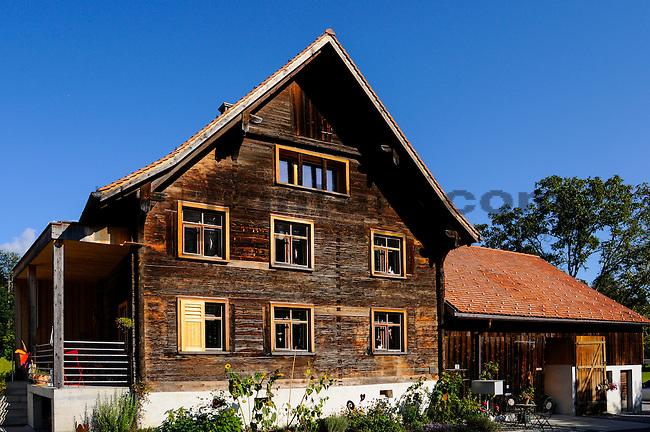 Schellenberg, Liechtenstein