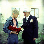 Последний побег (1981)