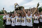 2009 W DII Lacrosse