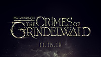 Fantastic Beasts: The Crimes of Grindelwald (2018) <br /> Promotional art<br /> *Filmstill - Editorial Use Only*<br /> CAP/KFS<br /> Image supplied by Capital Pictures