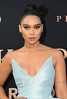 "04 June 2019 - Hollywood, California - Alexandra Shipp. ""Dark Phoenix"" Los Angeles Premiere held at TCL Chinese Theatre. <br /> CAP/ADM/BT<br /> ©BT/ADM/Capital Pictures"