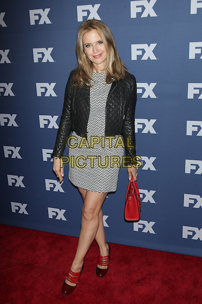 NEW YORK, NY - MARCH 30: Kelly Preston at FX Networks Upfront Premiere Screening of &ldquo;The People v. O.J. Simpson: American Crime Story&rdquo; at AMC Empire 25 on March 30, 2016. <br /> CAP/MPI99<br /> &copy;MPI99/Capital Pictures