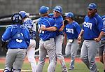 CSN baseball SWAC win