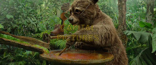 SCENE<br /> in Paddington (2014) <br /> *Filmstill - Editorial Use Only*<br /> CAP/NFS<br /> Image supplied by Capital Pictures