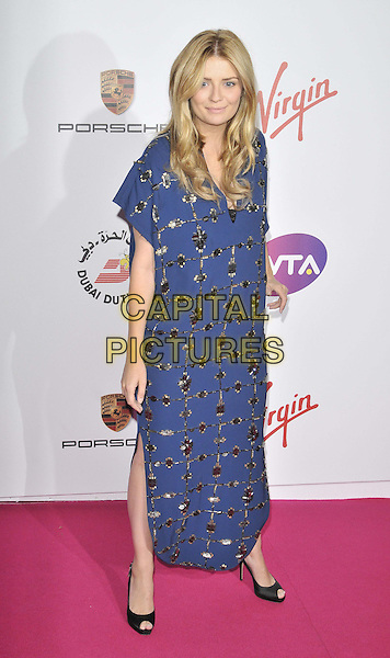 LONDON, ENGLAND - JUNE 19: Mischa Barton attends the WTA Pre-Wimbledon Party, Kensington Roof Gardens, Kensington High St., on Thursday June 19, 2014 in London, England, UK.<br /> CAP/CAN<br /> &copy;Can Nguyen/Capital Pictures