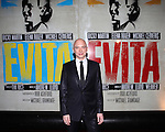 Michael Cerveris.attending the Broadway Opening Night Performance After Party for 'EVITA' at the Mariott Marquis Hotel in New York City on 4/5/2012