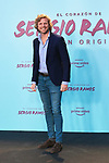Alvaro de la Rama in the world preview of EL CORAZÓN DE SERGIO RAMOS, documentary series about the life of the captain of Real Madrid and the Spanish Soccer Team, at the Reina Sofía Museum on September 10, 2019 in Madrid, Spain.<br />  (ALTERPHOTOS/Yurena Paniagua)