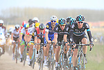 Paris-Roubaix 2016 Race