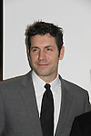 Frank Valentini - head writer of One Live To Live and writers nominated at The 63rd Annual Writers Guild Awards on Sarturday, February 5, 2011 at the AXA Equitable Center, New York City, New York. (Photo by Sue Coflin/Max Photos)