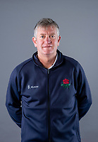 Picture By Allan McKenzie/SWpix.com - 11/04/18 - Cricket - Lancashire County Cricket Club Photo Call Media Day 2018 - Emirates Old Trafford, Manchester, England - Gary Yates.