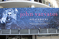 HOLLYWOOD, LOS ANGELES, CA, USA - JULY 07: Atmosphere at the announcement of special collaboration of John Varvatos and Ringo Starr on occasion of Ringo's birthday at Capitol Records Studio on July 7, 2014 in Hollywood, Los Angeles, California, United States. (Photo by Xavier Collin/Celebrity Monitor)