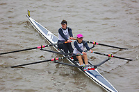 Crew: 458  HEN-KNOWLES  Henley Rowing Club  W MasE 2x Championship<br /> <br /> Pairs Head 2018<br /> <br /> To purchase this photo, or to see pricing information for Prints and Downloads, click the blue 'Add to Cart' button at the top-right of the page.