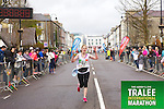 Catherine Costello 62, who took part in the Kerry's Eye Tralee International Marathon on Sunday 16th March 2014.