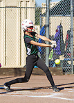 Blach vs Egan 8th grade girls softball at Egan Jr. High. September 24, 2013