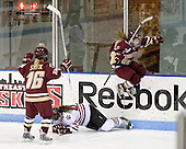 090203-PARTIAL-Boston College vs. Northeastern University