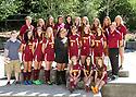 2015-2016 KHS Girls Soccer