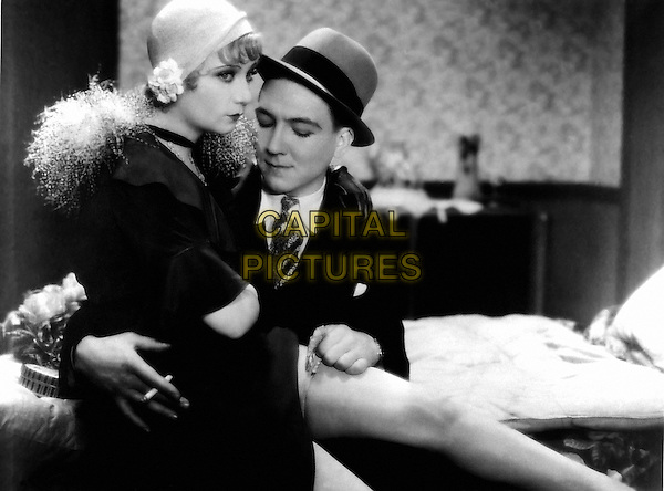 Janie Mareze, Georges Flamant<br /> in La Chienne (1931) <br /> *Filmstill - Editorial Use Only*<br /> CAP/NFS<br /> Image supplied by Capital Pictures