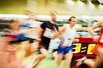 17.02.2018,  Helmut-K&ouml;rnig-Halle, Dortmund, GER, Deutsche Leichtathletik Meisterschaften Dortmund 2018, <br /> <br /> im Bild | picture shows:<br /> Vorlauf 1500 m der M&auml;nner, <br /> <br /> <br /> Foto &copy; nordphoto / Rauch