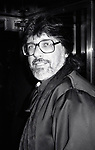 Martin Charnin attends a Broadway on November 1, 1984 in New York City.