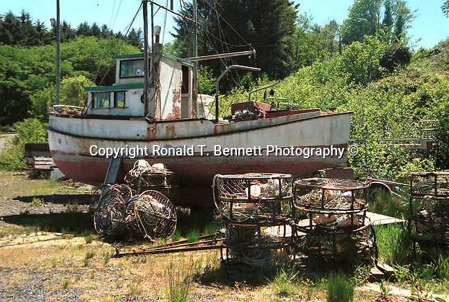 Commercial fishing crab boat Oregon Pacific Northwest,  Oregon, Pacific Ocean, Plains, woods, mountains, rain forest, desert, rain, Pacific Northwest, Fine Art Photography by Ron Bennett, Fine Art, Fine Art photography, Art Photography, Copyright RonBennettPhotography.com © Fine Art Photography by Ron Bennett, Fine Art, Fine Art photography, Art Photography, Copyright RonBennettPhotography.com ©