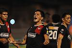 Independiente Medellin   vencio 4x0    al  Envigado en la liga  postobon torneo finalizacion del futbol Colombiano