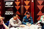 Team Pokerstars Pro  Daniel Negreaun