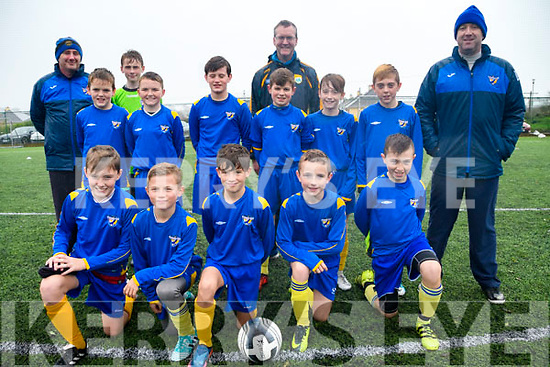 Killorglin AFC U12s