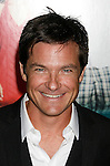 """WESTWOOD, CA. - October 05: Jason Bateman  arrives at the Los Angeles premiere of """"Couples Retreat"""" at the Mann's Village Theatre on October 5, 2009 in Westwood, Los Angeles, California."""