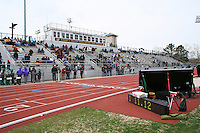 2009 Missouri Relays Track Meet
