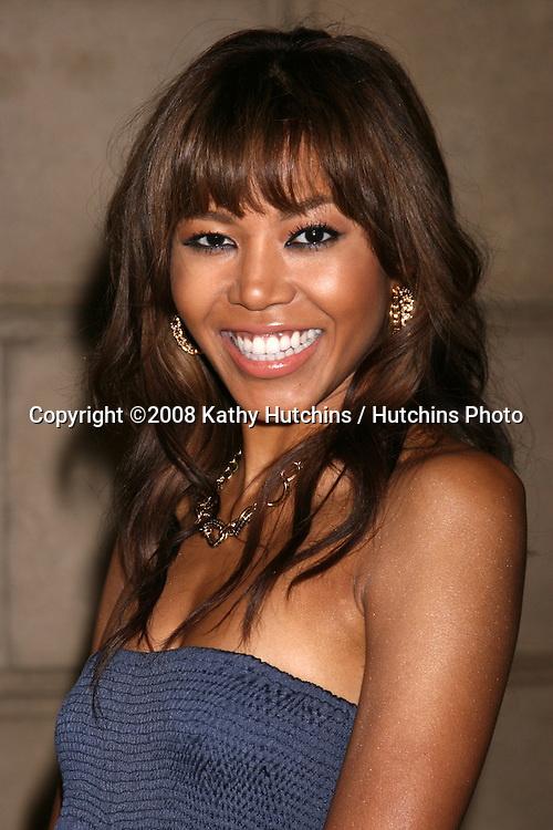 Amerie.ITW & ISH Entertainment Summer Stars Party.Social .Los Angeles,  CA.May 22, 2008.©2008 Kathy Hutchins / Hutchins Photo .