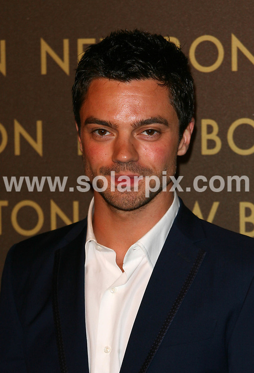 **ALL ROUND PICTURES FROM SOLARPIX.COM**.**WORLDWIDE SYNDICATION RIGHTS**.arrivals at the Louis Vuitton Bond Street Maison After Party in London, UK. 25 May 2010.This pic: Dominic Cooper..JOB REF: 11314 LNJ     DATE: 25_05_2010.**MUST CREDIT SOLARPIX.COM OR DOUBLE FEE WILL BE CHARGED**.**MUST NOTIFY SOLARPIX OF ONLINE USAGE**.**CALL US ON: +34 952 811 768 or LOW RATE FROM UK 0844 617 7637**