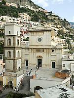 Italy, Campania, Costiera Amalfitana, Amalfi Coast,  Positano