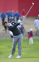 /{prsn}#1/ during Thursday's Practice Round ahead of The 2016 Ryder Cup, at Hazeltine National Golf Club, Minnesota, USA.  29/09/2016. Picture: David Lloyd | Golffile.