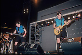 DEVO, LIVE, 1981, NEIL ZLOZOWER