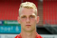 EMMEN - Voetbal, Presentatie FC Emmen, seizoen 2018-2019, 19-07-2018, FC Emmen speler Kjelt Engbers