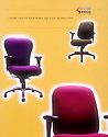 Solution Chairs Catalog