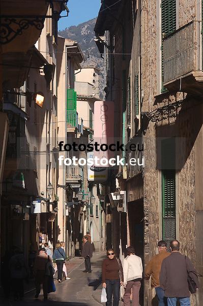 Calle de la Luna<br /> <br /> 2907 x 1933 px