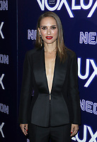"HOLLYWOOD, CA - DECEMBER 5: Natalie Portman, at the LA Premiere Of Neon's ""Vox Lux"" at ArcLight Hollywood in Hollywood California on December 4, 2018. Credit: Faye Sadou/MediaPunch"