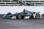 Verizon IndyCar Series driver Josef Newgarden (2) in action during the RainGuard 600 race at Texas Motor Speedway in Fort Worth,Texas.