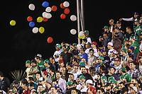 Globos.<br /> Aspectos del partido Mexico vs Italia, durante Cl&aacute;sico Mundial de Beisbol en el Estadio de Charros de Jalisco.<br /> Guadalajara Jalisco a 9 Marzo 2017 <br /> Luis Gutierrez/NortePhoto.com