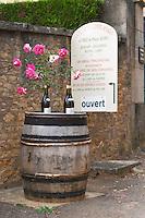 Domaine Comte Senard. Aloxe-Corton, Cote de Beaune, d'Or, Burgundy, France