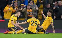 Wolverhampton Wanderers v Liverpool - 05.12.2018