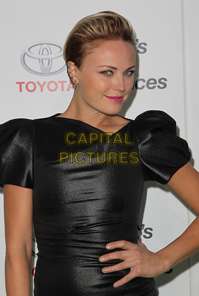 18 October 2014 - Burbank, California - Malin Akerman. 24th Annual Environmental Media Awards Presented By Toyota And Lexus Held at The Warner Brothers Studios.   <br /> CAP/ADM/FS<br /> &copy;Faye Sadou/AdMedia/Capital Pictures