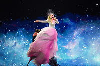 Kate Miller-Heidke (Australia)<br /> Eurovision Song Contest, Rehearsal of the first semi-final, Tel Aviv, Israel - 13 May 2019<br /> **Not for sales in Russia or FSU**<br /> CAP/PER/EN<br /> &copy;EN/PER/CapitalPictures
